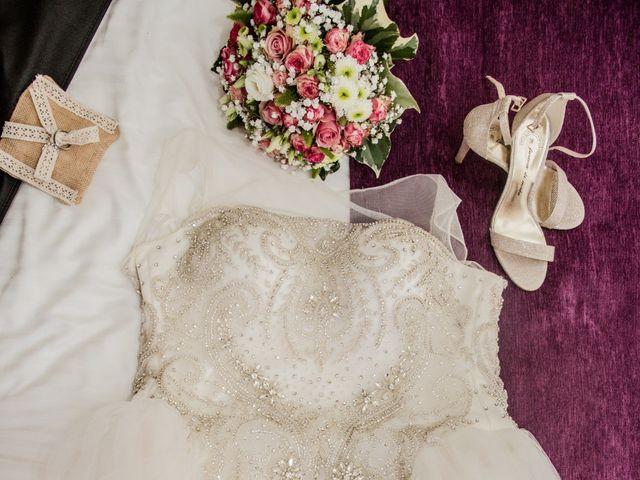 Le mariage de Ludovique et Laurie à Sassenage, Isère 5