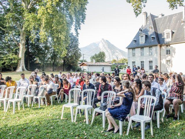 Le mariage de Ludovique et Laurie à Sassenage, Isère 6