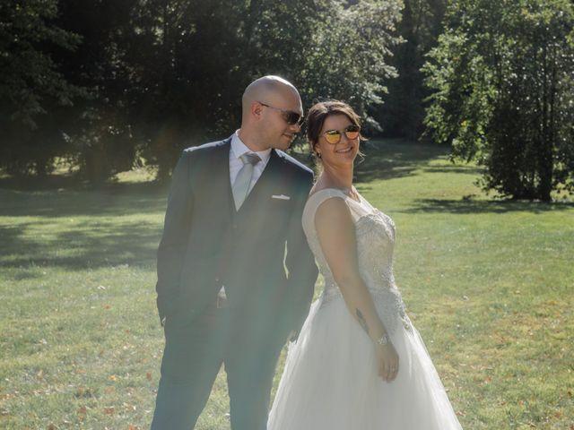 Le mariage de Ludovique et Laurie à Sassenage, Isère 12
