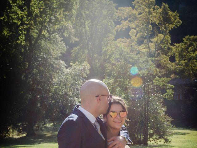 Le mariage de Ludovique et Laurie à Sassenage, Isère 13