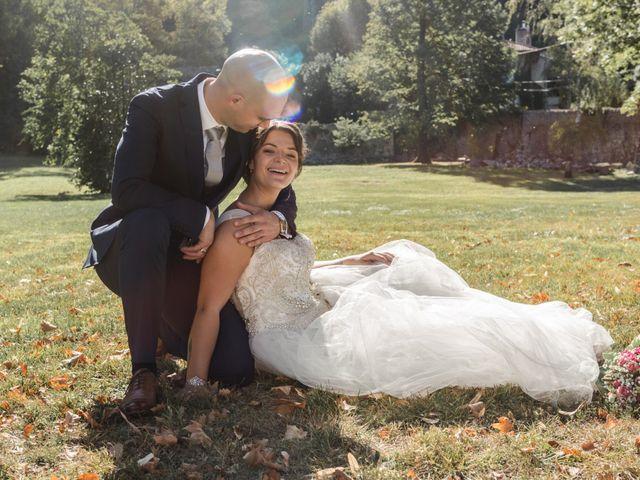 Le mariage de Ludovique et Laurie à Sassenage, Isère 1