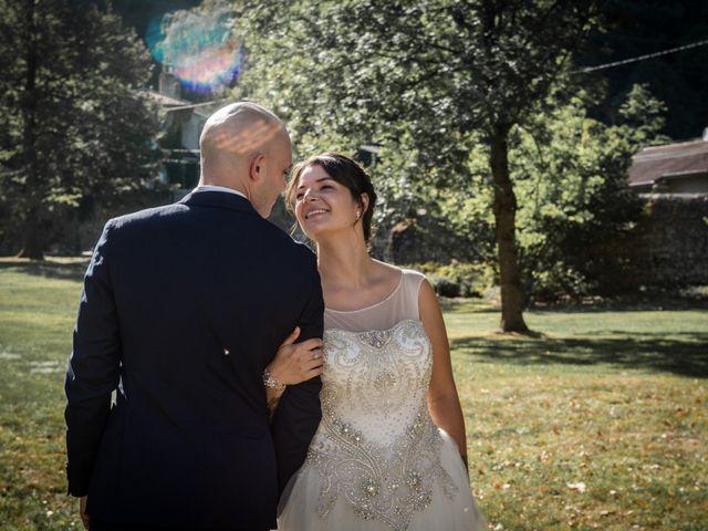 Le mariage de Ludovique et Laurie à Sassenage, Isère 14