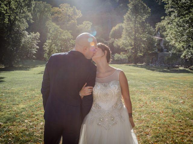 Le mariage de Ludovique et Laurie à Sassenage, Isère 15