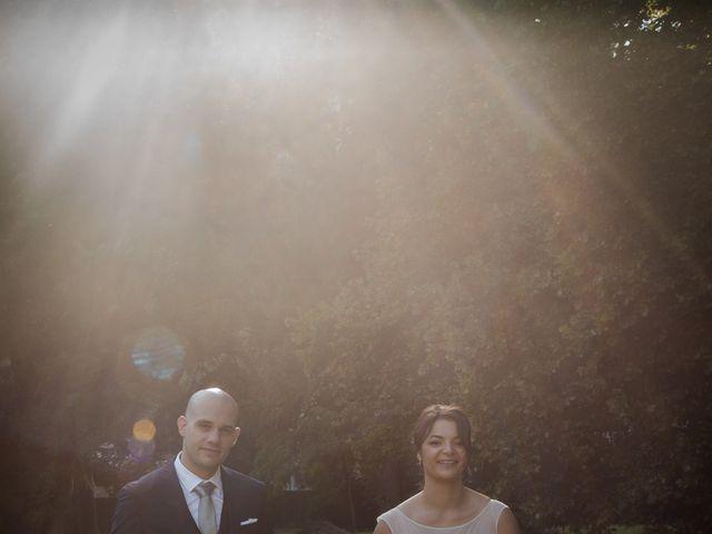 Le mariage de Ludovique et Laurie à Sassenage, Isère 18