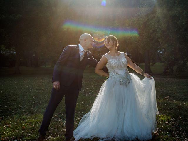 Le mariage de Laurie et Ludovique
