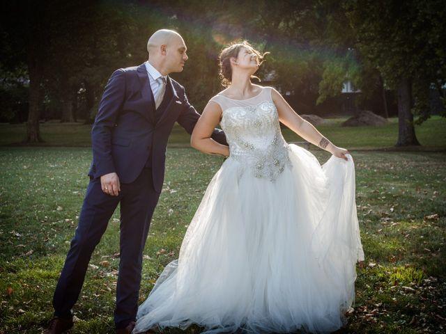 Le mariage de Ludovique et Laurie à Sassenage, Isère 20