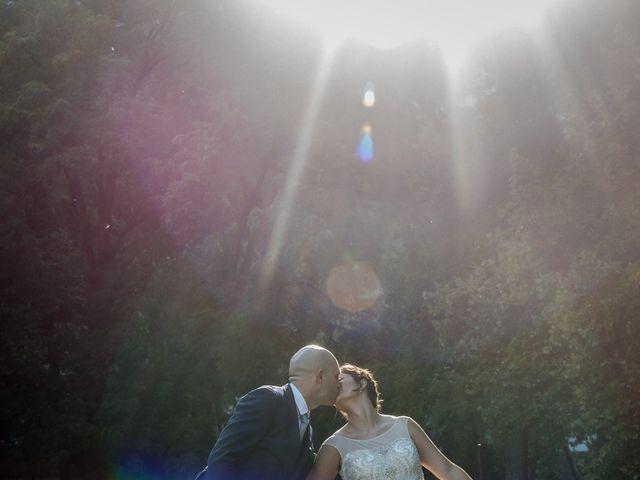 Le mariage de Ludovique et Laurie à Sassenage, Isère 21