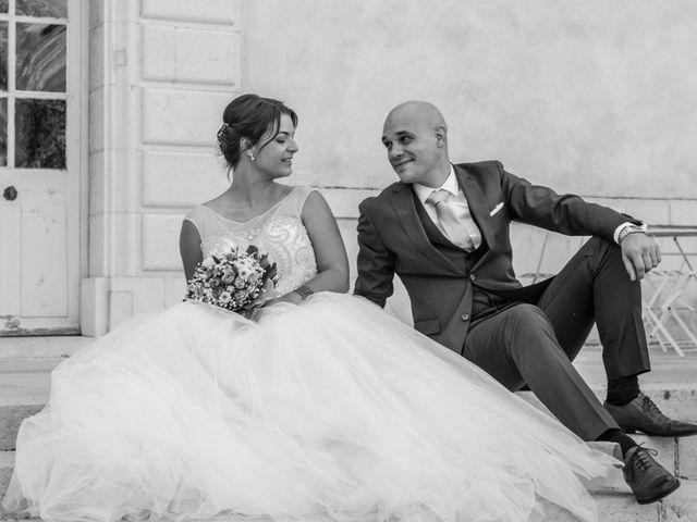 Le mariage de Ludovique et Laurie à Sassenage, Isère 22