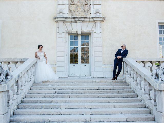 Le mariage de Ludovique et Laurie à Sassenage, Isère 23