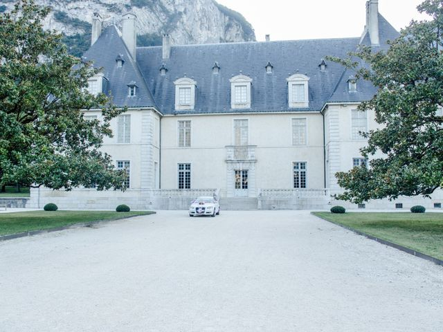 Le mariage de Ludovique et Laurie à Sassenage, Isère 24