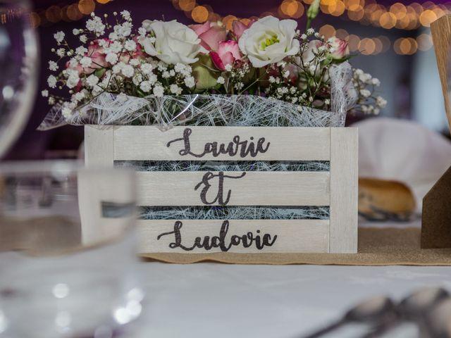 Le mariage de Ludovique et Laurie à Sassenage, Isère 26