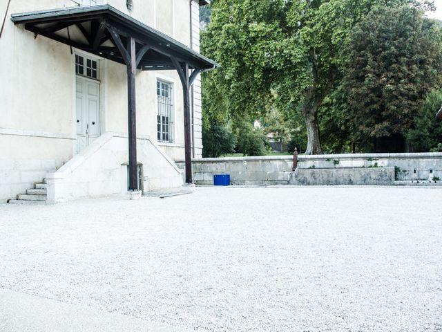 Le mariage de Ludovique et Laurie à Sassenage, Isère 30
