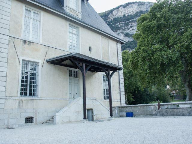 Le mariage de Ludovique et Laurie à Sassenage, Isère 31