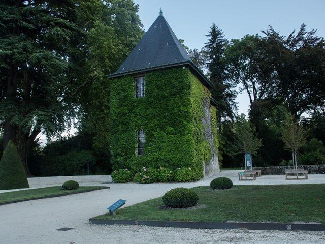Le mariage de Ludovique et Laurie à Sassenage, Isère 36