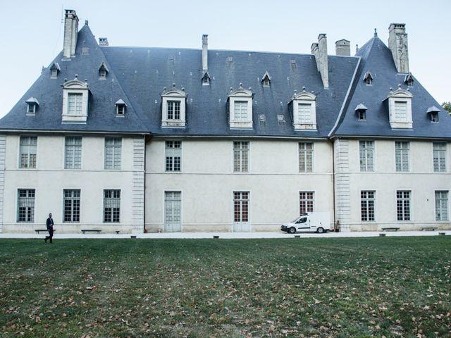 Le mariage de Ludovique et Laurie à Sassenage, Isère 41