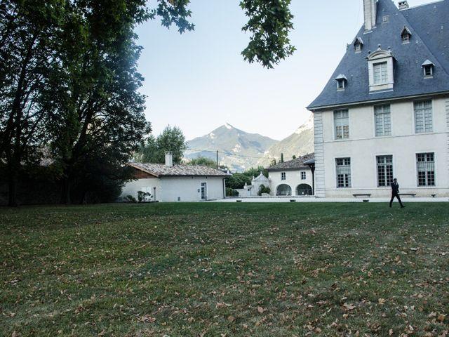 Le mariage de Ludovique et Laurie à Sassenage, Isère 42