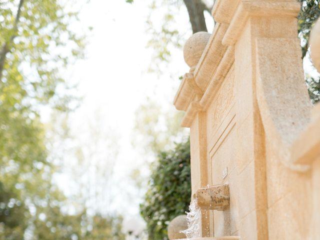 Le mariage de Samir et Agnès à Montblanc, Hérault 19