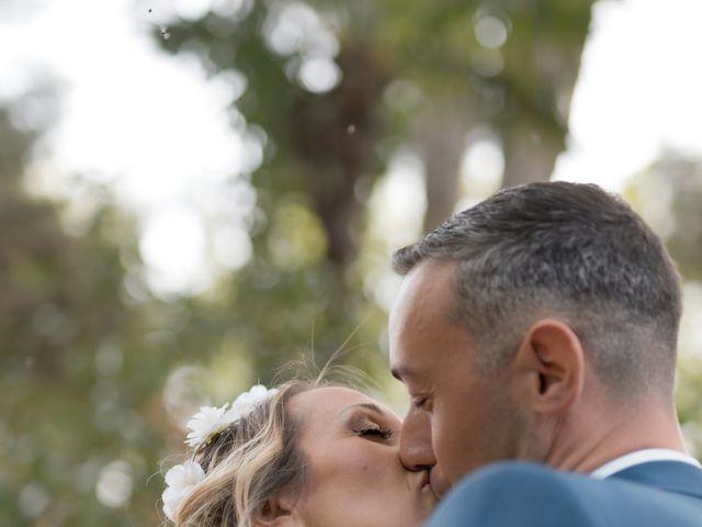 Le mariage de Samir et Agnès à Montblanc, Hérault 22