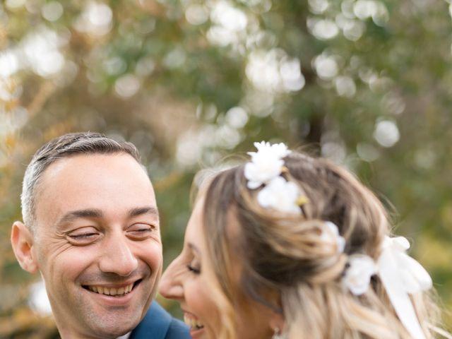 Le mariage de Samir et Agnès à Montblanc, Hérault 27
