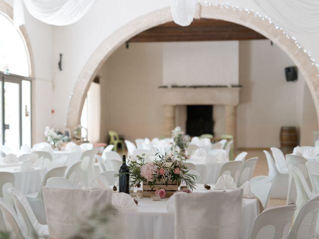 Le mariage de Samir et Agnès à Montblanc, Hérault 38