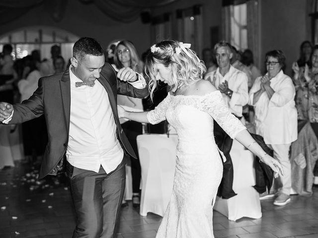 Le mariage de Samir et Agnès à Montblanc, Hérault 46