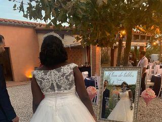Le mariage de Léa  et Pierre   2