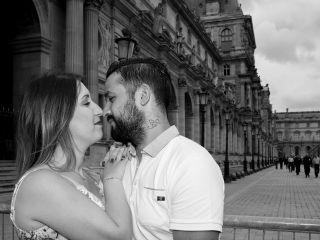 Le mariage de Vanessa et Fabrice 2