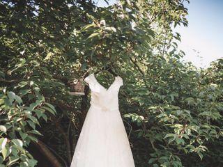 Le mariage de Céline et Thomas 1