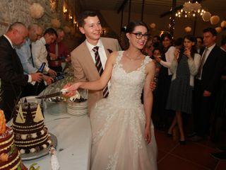Le mariage de Lucile  et Jérémie