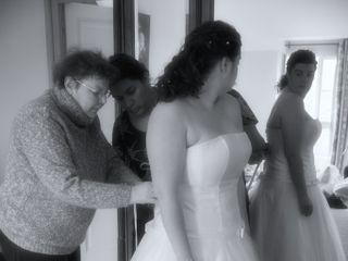 Le mariage de Faiyza et Pierre-Gaël 2