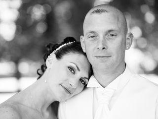 Le mariage de Coralie et Sylvain