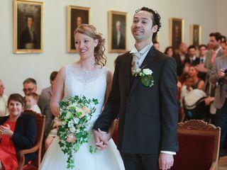Le mariage de Caroline et Kévin 2