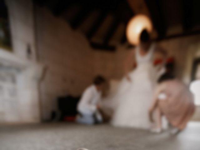 Le mariage de Pierre et Anne-Laure à Seuilly, Indre-et-Loire 6