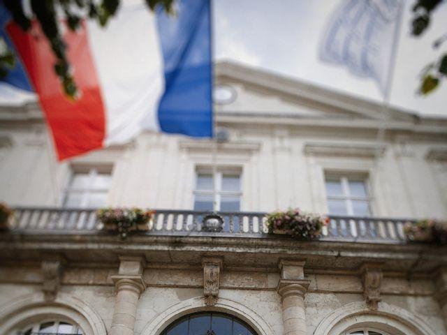 Le mariage de Pierre et Anne-Laure à Seuilly, Indre-et-Loire 17