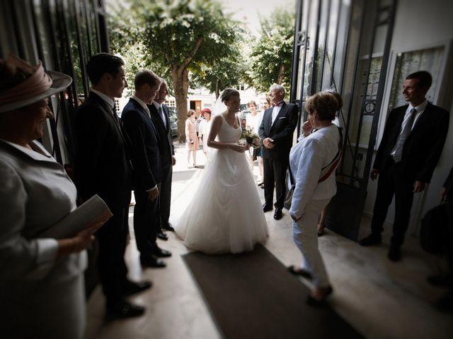 Le mariage de Pierre et Anne-Laure à Seuilly, Indre-et-Loire 19