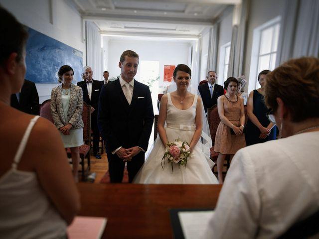 Le mariage de Pierre et Anne-Laure à Seuilly, Indre-et-Loire 20