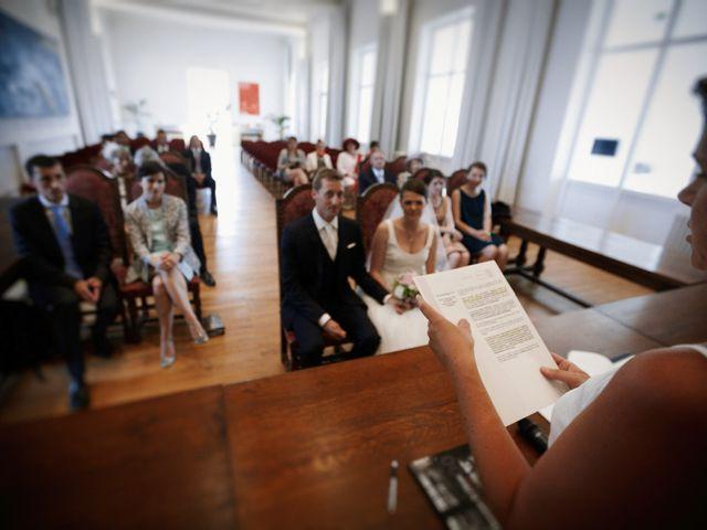 Le mariage de Pierre et Anne-Laure à Seuilly, Indre-et-Loire 21