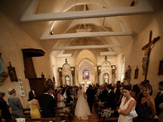 Le mariage de Pierre et Anne-Laure à Seuilly, Indre-et-Loire 24