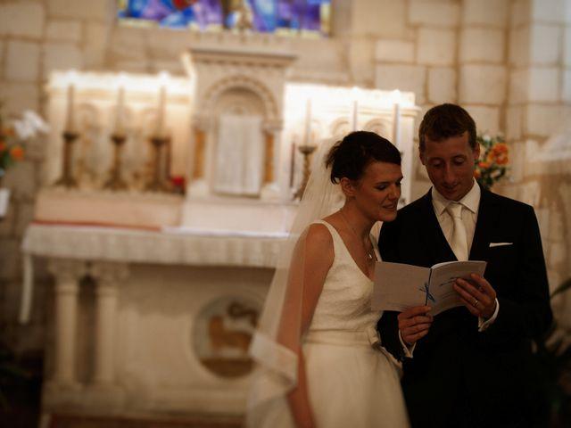 Le mariage de Pierre et Anne-Laure à Seuilly, Indre-et-Loire 26