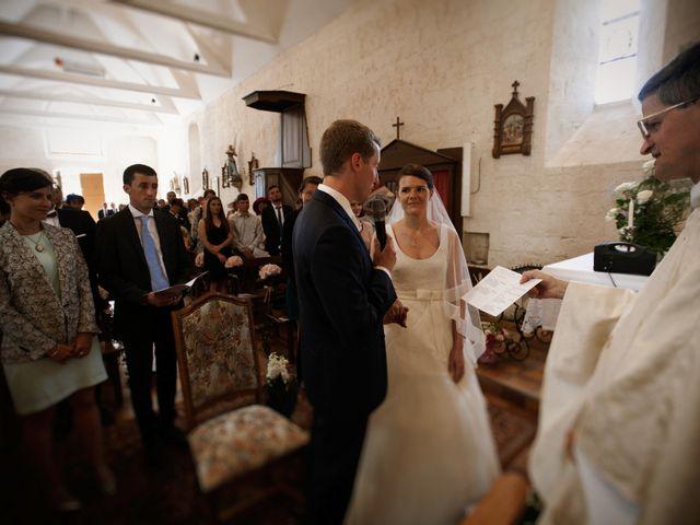 Le mariage de Pierre et Anne-Laure à Seuilly, Indre-et-Loire 30