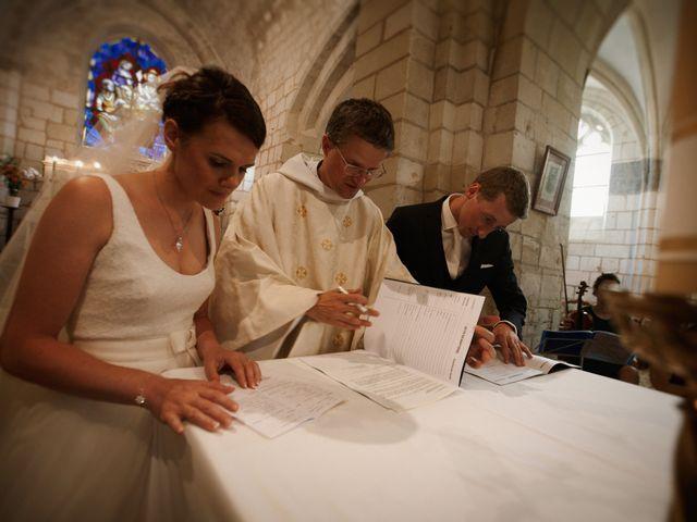 Le mariage de Pierre et Anne-Laure à Seuilly, Indre-et-Loire 31