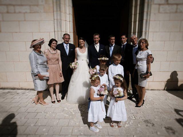 Le mariage de Pierre et Anne-Laure à Seuilly, Indre-et-Loire 32
