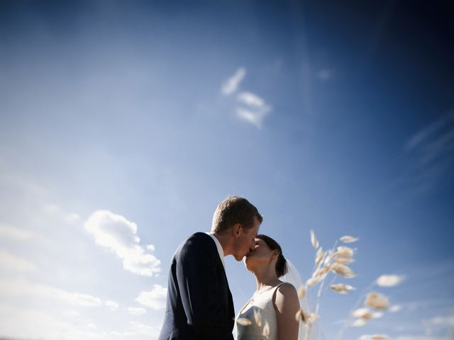 Le mariage de Anne-Laure et Pierre