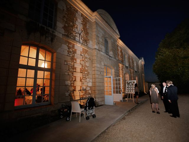 Le mariage de Pierre et Anne-Laure à Seuilly, Indre-et-Loire 47