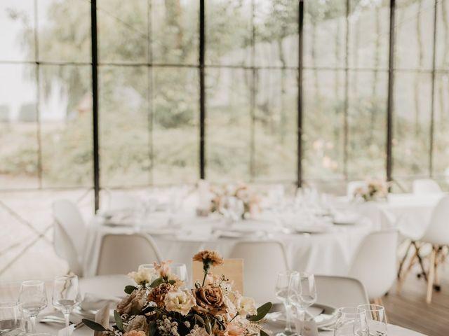 Le mariage de Dylan et Lara à Coudekerque-Branche, Nord 8