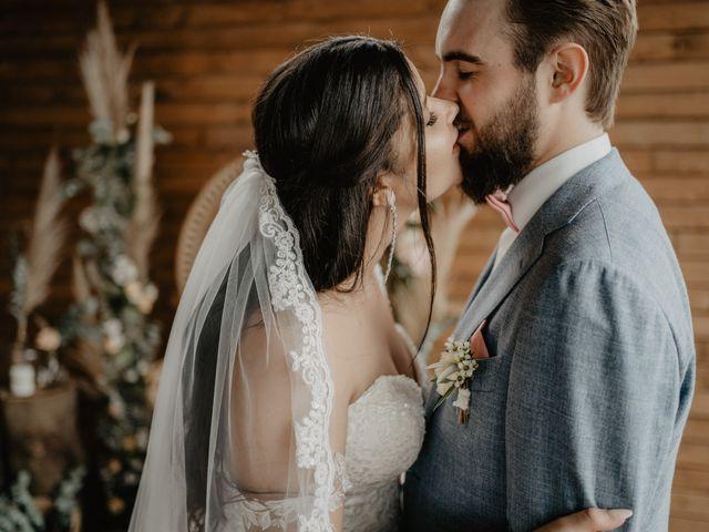 Le mariage de Dylan et Lara à Coudekerque-Branche, Nord 9