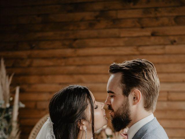 Le mariage de Dylan et Lara à Coudekerque-Branche, Nord 10