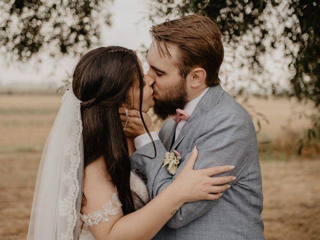 Le mariage de Dylan et Lara à Coudekerque-Branche, Nord 1