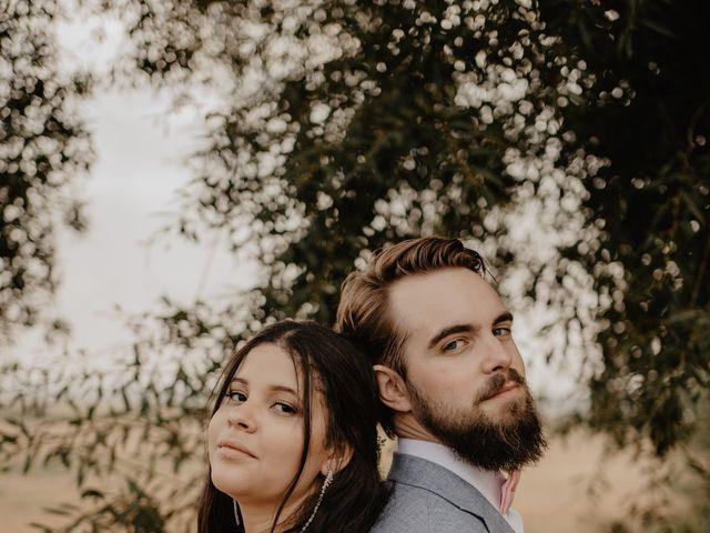 Le mariage de Dylan et Lara à Coudekerque-Branche, Nord 2