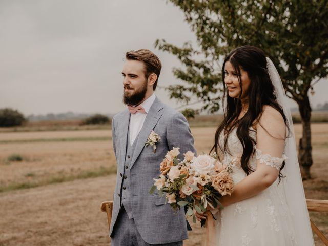 Le mariage de Dylan et Lara à Coudekerque-Branche, Nord 17